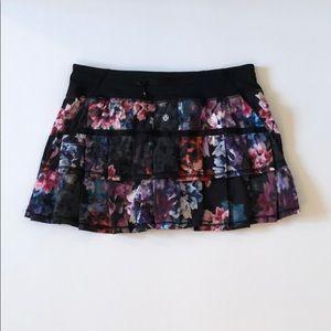 lululemon athletica Other - Lululemon Pace Setter Skirt- Regular